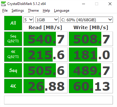 Samsung-SSD-840-EVO-250GB-speed-test